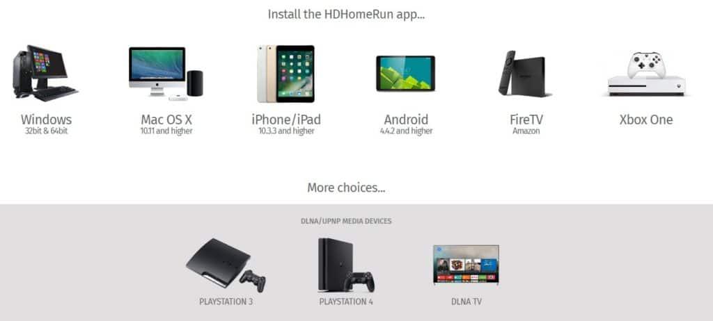 HDHomeRun Premium TV Available Now | AntennaJunkies com